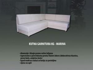 KG-MARINA